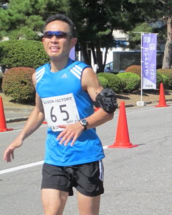 高畠マラソン