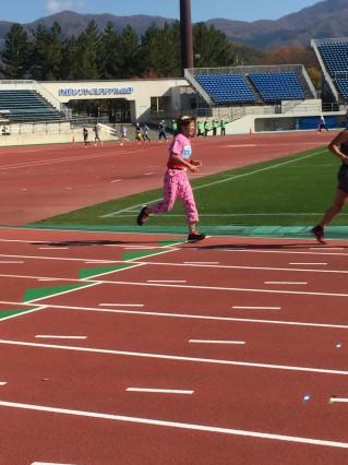 天童ラフランスマラソン