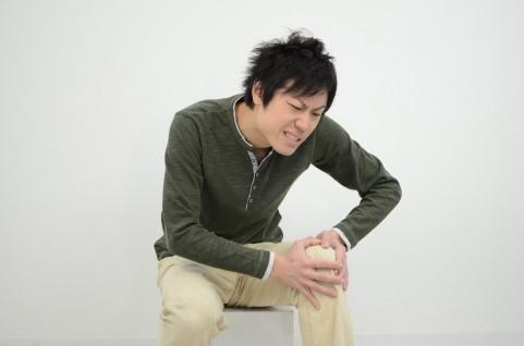 膝の痛みは代謝を良くさせる整体を行えば水(水腫)もなくなります。