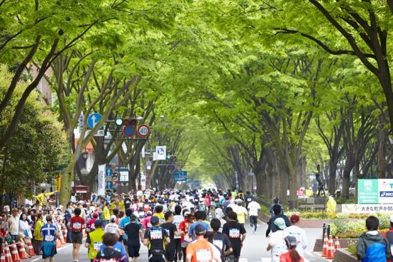 仙台国際ハーフマラソン3