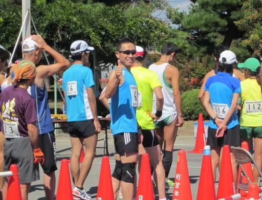 高畠マラソン2