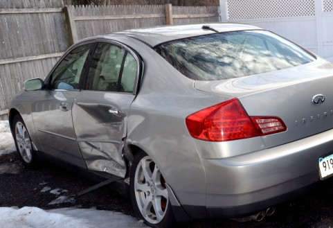 この冬スリップ事故多発!自動車保険での交通事故治療について、よくあるご質問Q&A