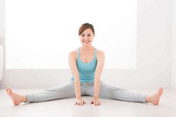 膝の痛みを予防するベストなストレッチ体操動画