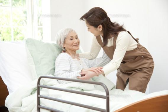 当院にいらっしゃる患者さんで、福祉・医療関係のお仕事の方が多い理由とは・・?